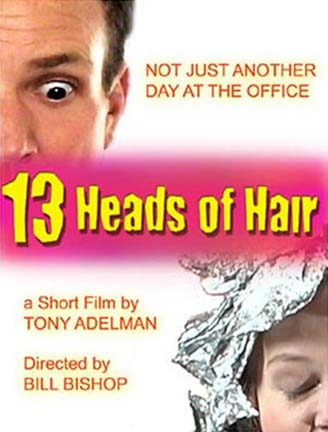 13 Heads of Hair logo